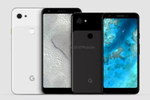 Google teases May 7th unveiling of Pixel 3a, Pixel 3a XL and maybe a big surprise?