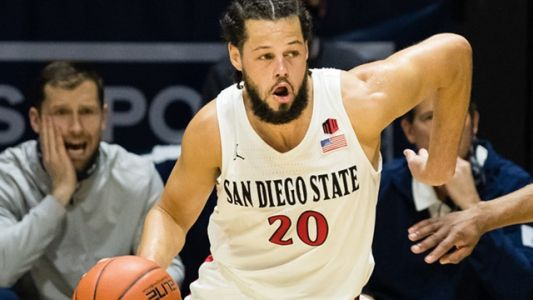 San Diego State vs Utah State Basketball Live Stream: Watch Online Today