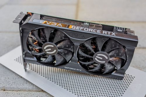 Where to buy Nvidia's RTX 3060 graphics card