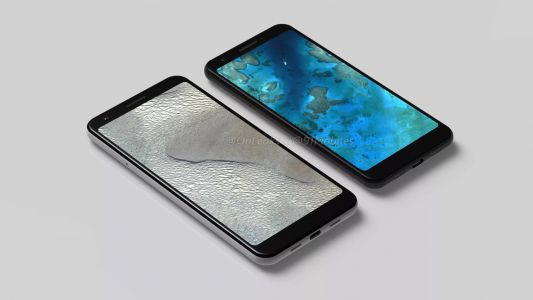 The Pixel 3 Lite XL says no to the notch
