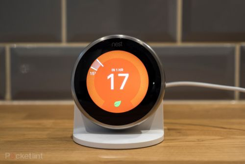Save £65 on Nest Thermostat 3.0 in the Amazon Black Friday sales