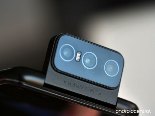 Why don't we see any more pop-up selfie cameras?