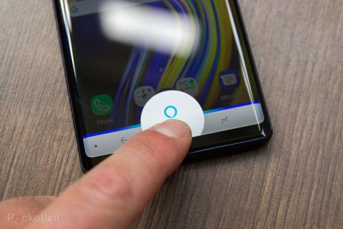 How to set your Samsung Galaxy phone to use Alexa rather than Google Assistant