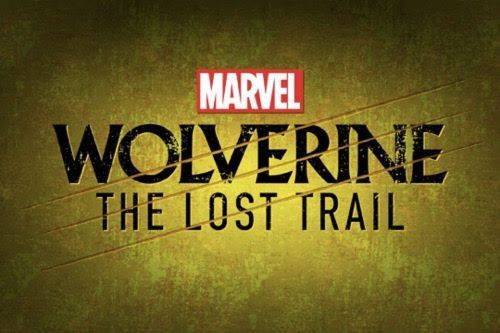 The next season of Marvel's Wolverine podcast comes out in March