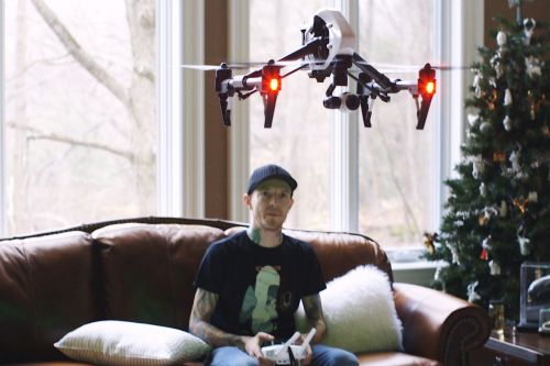 DJI's bug bounty program starts with a stumble