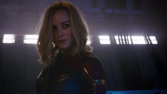 Marvel Has Officially Started Developing CAPTAIN MARVEL 2