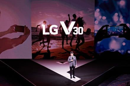 LG phones are about to change as it adopts a gutsy new strategy