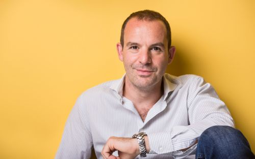 Martin Lewis calls on Google and Yahoo to tackle scam ads after reaching deal with Facebook
