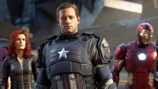 Avengers heroes will continue to 'look better closer to launch'