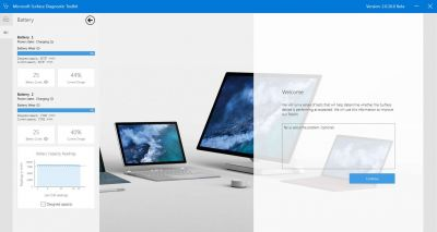 Microsoft releases new repair kit for Surface Laptops