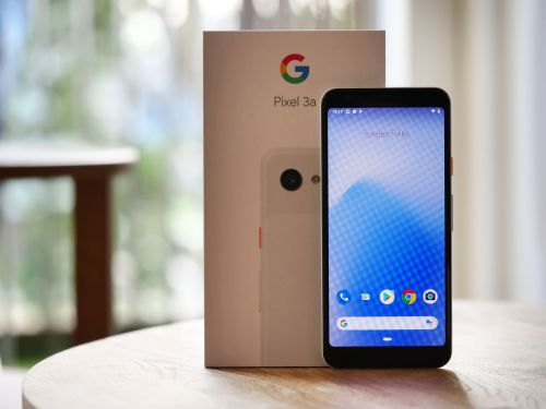 Can I use a Pixel 3 case with a Pixel 3a?