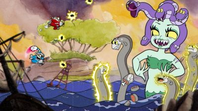 Take a deep dive into Cuphead's animation process with this 30-minute talk