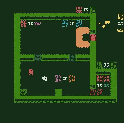 Baba Is You Lets You Change Its Rules To Solve Puzzles