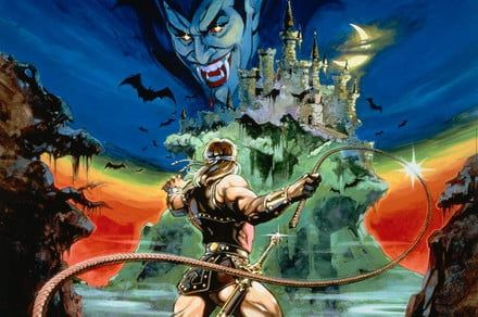 'Castlevania: Grimoire of Souls' brings the series to iOS in Japan