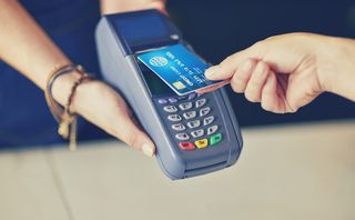 Church of England to start accepting contactless payments