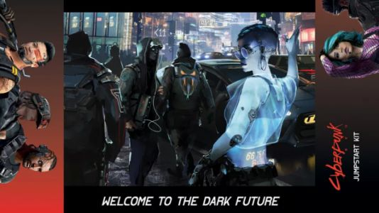 'Cyberpunk 2077' Returns to Its Roots With Tabletop Prequel