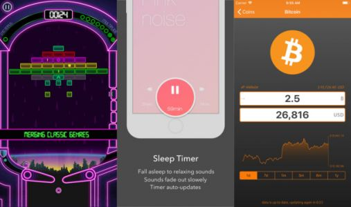 6 paid iPhone apps that are free downloads today