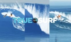 Newly released True Surf offers up an authentic surfing experience