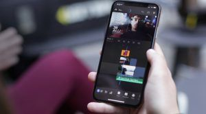 Hands On With Adobe's Premiere Rush Video Editor for Android