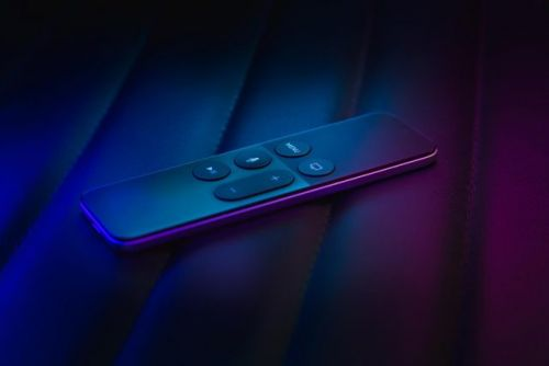 "The Apple TV Remote Is a ""Nightmare Horror-show"""