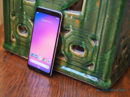 Pixel 3 messages are disappearing but there's good news