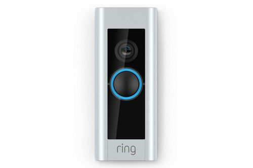 The smarter, better Ring Video Doorbell Pro is $50 off and comes with a free Echo Dot