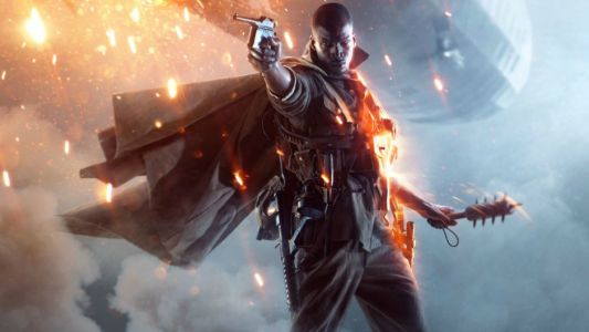 A BATTLEFIELD 1 DLC Map Will Be Released For Free