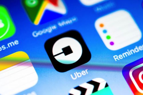Uber app update will make it much easier to find your driver in crowded areas