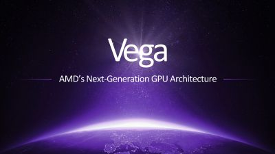AMD Radeon RX Vega could match GTX 1080's speed - but maybe not its price