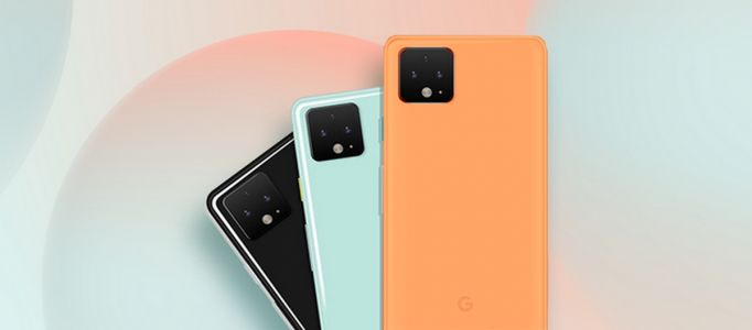 Google Pixel 4 launch event slated for October 15th in the US