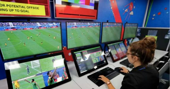 How technology has made the World Cup seem unnatural