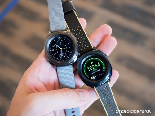 Samsung Gear Sport and Gear IconX 2018 go on sale Oct 13 with surprisingly high prices