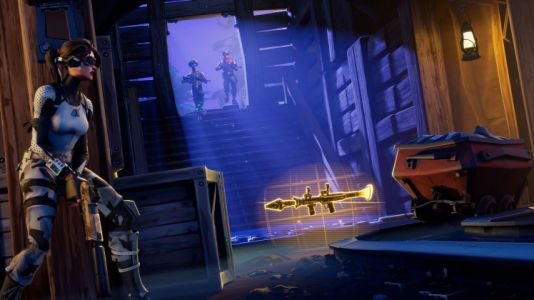 Official 'Fortnite' tournaments will offer $100 million in prizes