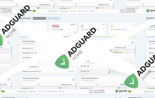 AdGuard Home is an ad-and-tracker blocker for your home
