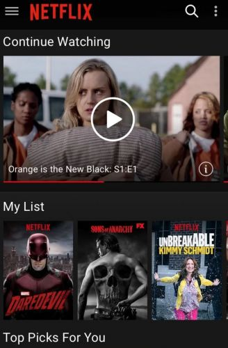 Top 10 Best Android TV Apps - Oreo-Ready - May 2018