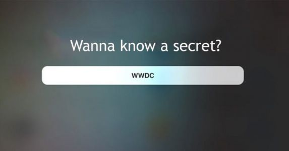 Apple's Siri will get a brand new voice and more at WWDC