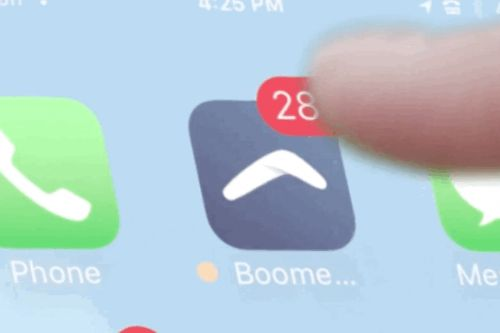 Gmail plugin Boomerang arrives on iOS with a voice assistant