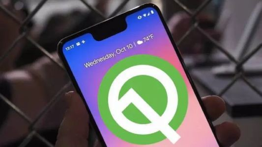 Android Q could bring Facebook Messenger-like chat bubbles for notifications