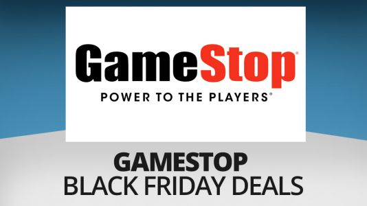 The best GameStop Black Friday deals 2017