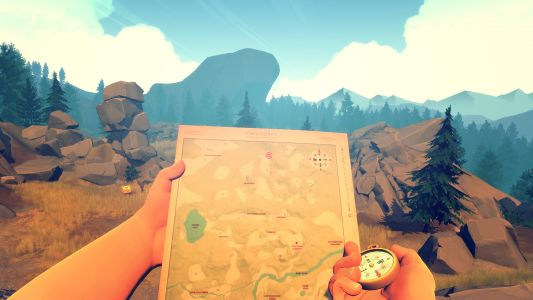 Firewatch Creator Campo Santo Acquired By Valve