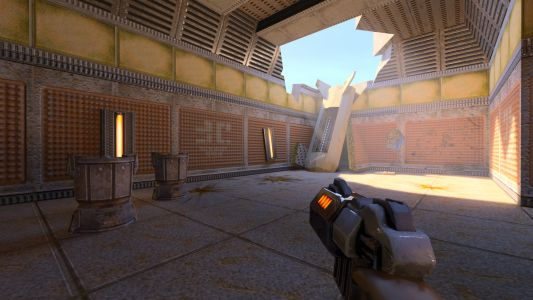 Nvidia is bringing ray tracing to more classic PC titles