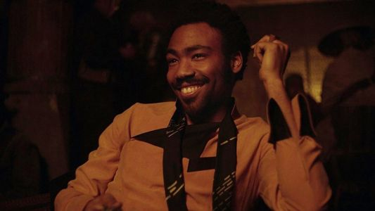 Donald Glover Explains Why SOLO Will Be a Lot More Fun Than Other STAR WARS Films
