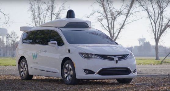 Waymo heads to Atlanta to test its self-driving cars