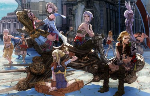 Why You Shouldn't Overlook Final Fantasy XII: The Zodiac Age
