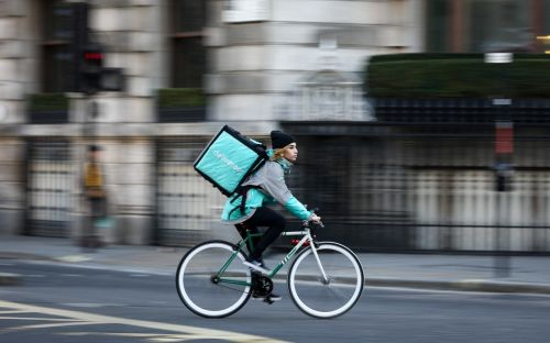 Deliveroo claims it will 'help create 70,000 restaurant jobs' with expansion plans