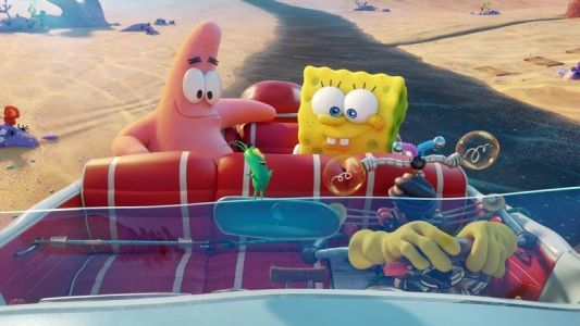 How to watch The SpongeBob Movie: Sponge on the Run online from anywhere