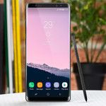 The Samsung Galaxy Note 8 may have a dual-SIM variant, support pages suggest