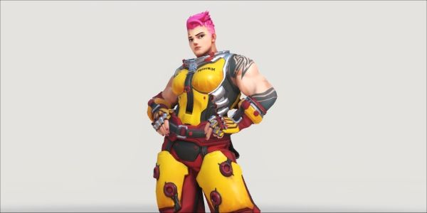 The Overwatch League Is Heading To TV Starting Tonight