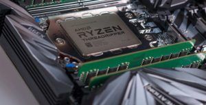 Benchmark suggests AMD's upcoming Ryzen CPUs will perform 30 percent better