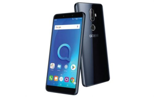 Alcatel 3V brings a budget 18:9 phone to the US